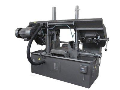 Полуавтоматический станок GRACH 300 S для резки под углом 90 °