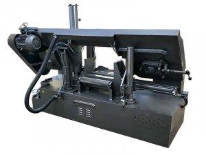 Полуавтоматический станок GRACH 500 S для резки под углом 90 °_1