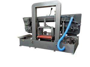 Полуавтоматический станок GRACH G 600 S для резки под углом 90 °_1