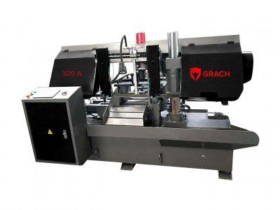 Автоматический станок GRACH 320 A