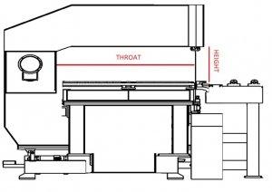 Вертикальный ленточнопильный станок GRACH V3F 1300x200 с подвижной рамой_4