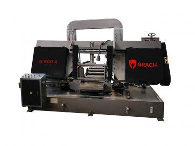 Автоматический станок GRACH G 500 A