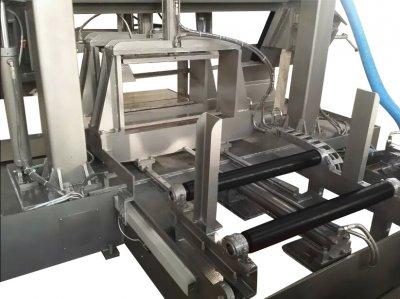 Автоматический станок GRACH G 600 A