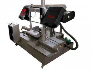 Полуавтоматический станок GRACH 300 S M для резки под углом 45 - 90 °